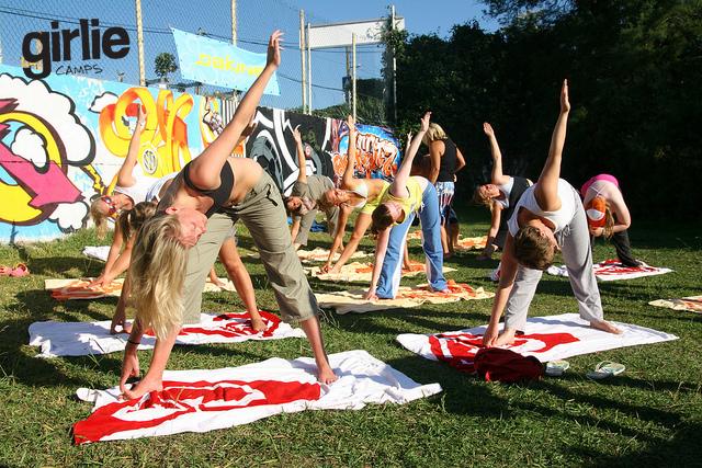 GirlieCamps-yoga