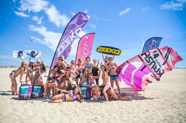 zeeko 2014 pink pack