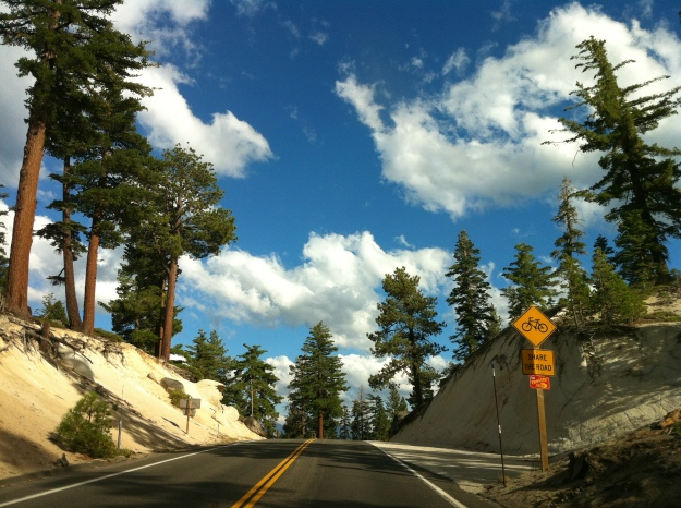 driving-through-lake-tahoe