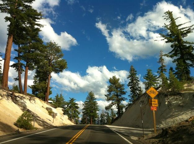 driving-through-lake-tahoe