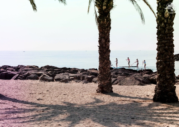 pink-pack-stand-up-paddle-yoga-fitness-2