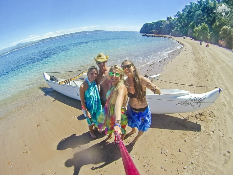 pirogue-polynésienne-tahitian-adventure-pink-pack-2