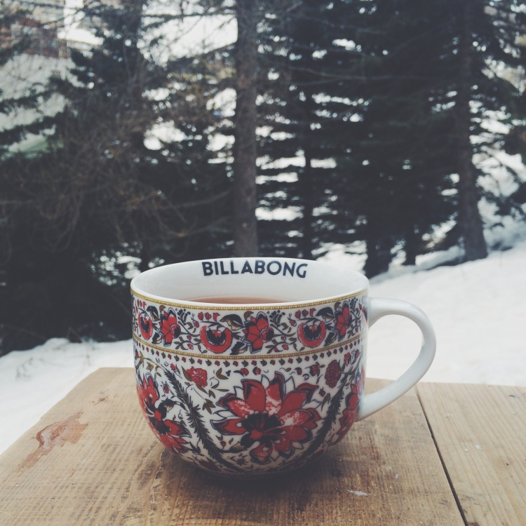 Mug Billabong Women's