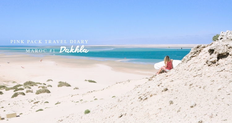 pink-pack-dakhla-maroc-travel-diary-couv