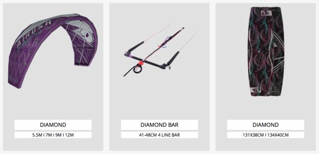 diamond-series-airush