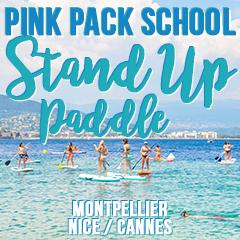 PINK PACK SCHOOL
