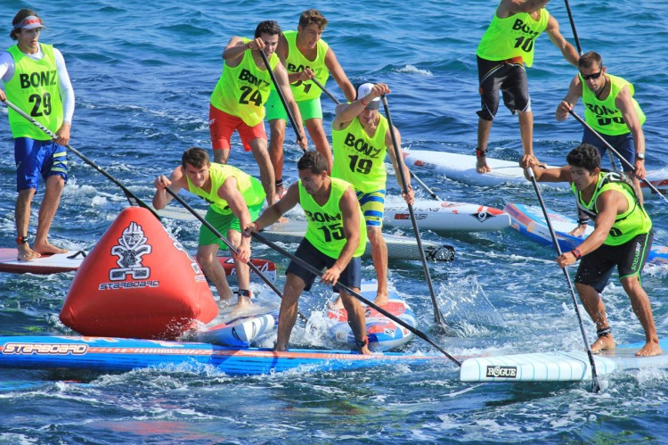 Sainte-Maxime-SUP-Race-Cup