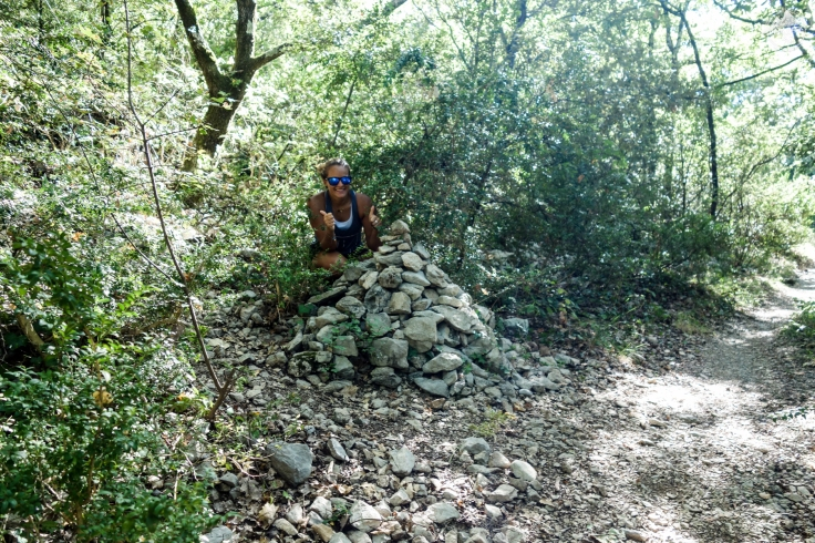 pink-pack-randonnee-pic-saint-loup-montpellier-hiking-8
