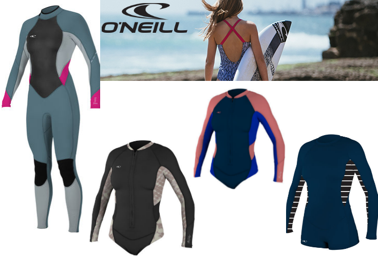 PinkPack-wetsuits-Oneill-2017